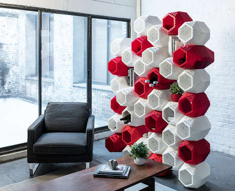 19 Examples of 3D-Printed Furniture