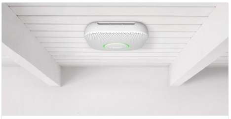 Improved Smoke Detectors - Nest Protect 2.0 Boasts a Split Spectrum Sensor for Better Detection