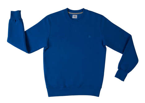 Durable Sustainable Sweatshirts - These Unisex 30 Year Sweatshirts Come with an Unexpected Guarantee