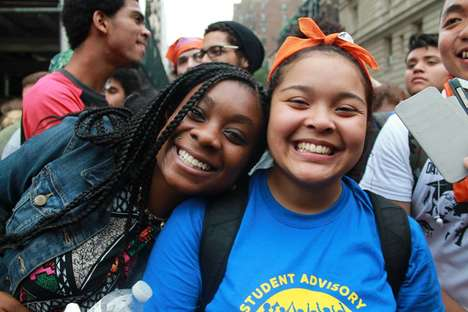Student Empowerment Apps - The 'Boston Student Rights' App Helps High Schoolers Self-Advocate