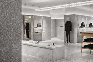 The New Valentino Flagship in NYC is an Elegant Retail Experience