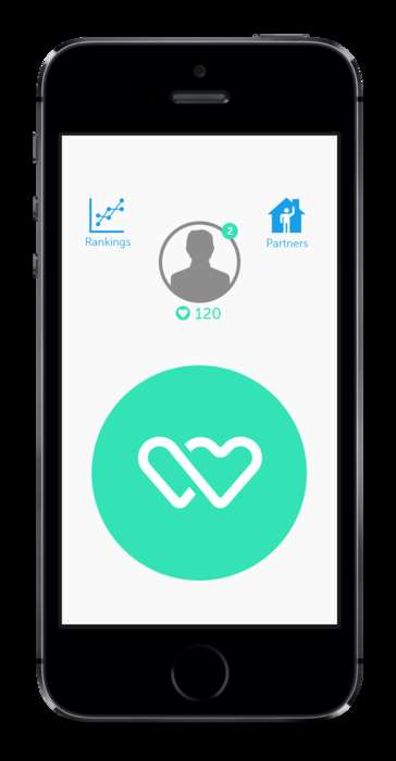 Charity Fundraising Apps - The 'WeShelter' App Sends Corporate Funds to Local Homeless Organizations