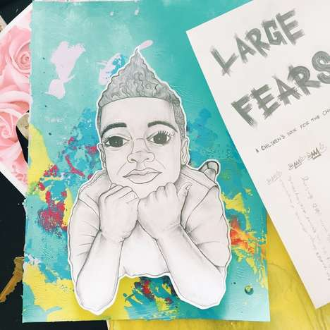LGBT-Friendly Children's Books - This New Book Helps LGBT Youth Tackle Insecurities and Fears