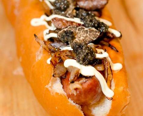 25 Gourmet Fast Food Innovations
