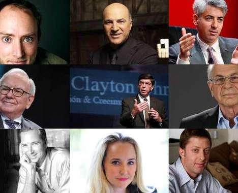 12 Money Management Talks
