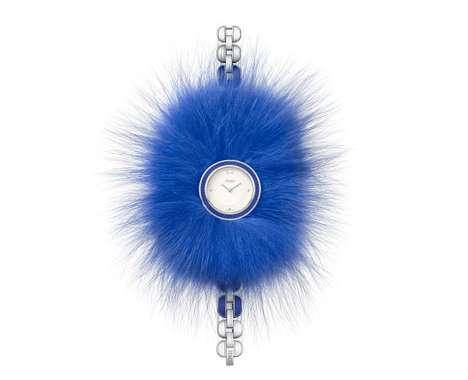Fur Collar Watches