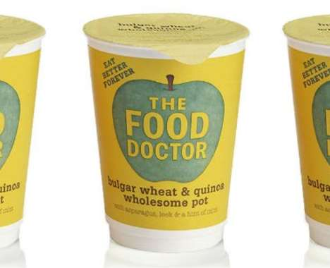 30 Examples of Convenient Food Packaging