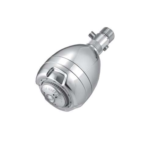 Water-Saving Shower Heads - This Eco-Conscious Shower Head Will Reduce Daily Water Consumption