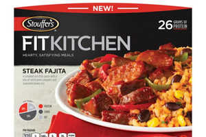 Stouffer's 'Fit Kitchen' Appeals to Guys with Protein-Rich Frozen Foods