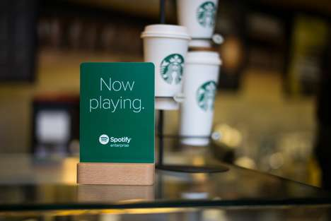 Brand-Based Soundtracks - This Service Lets Brands and Retailers Control Their Store Playlists