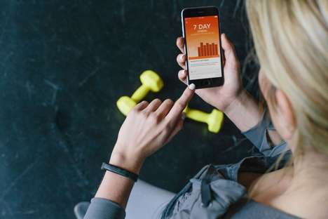 Hotel Fitness Initiatives - The Epiphany Hotel, Encourages Travel and Fitness with Jawbone
