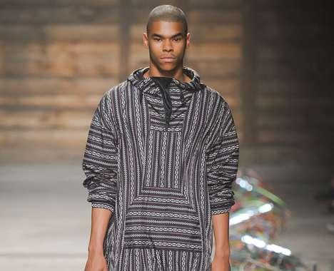 Cultural Reconfigured Urbanwear
