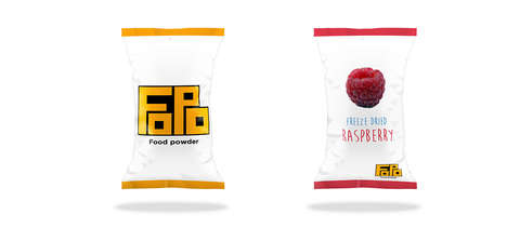 Food Preservation Powders - These Food Powders Give New Life to Expired Fruits and Vegetables