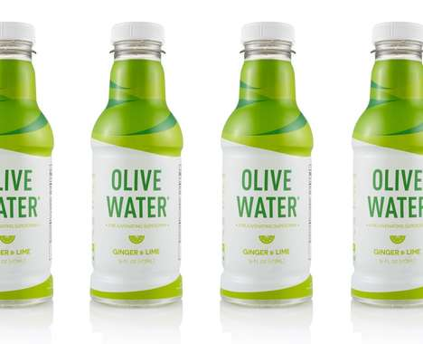 20 Alternative Water Beverages