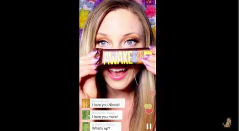 Live Stream Music Videos - Nicole Arbour's Fun Revolution is the First Ever Periscope Music Video