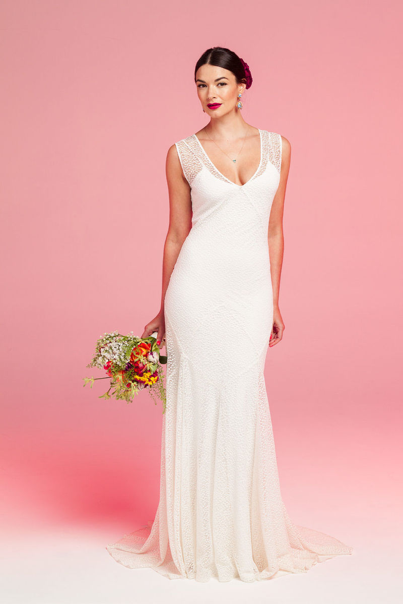 Exclusive Bridal Collection Launches