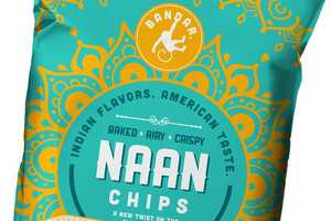 Bandar is a New Snack Brand Infusing American Tastes with Indian Flavors
