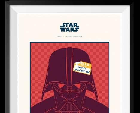 Movie Spoiler Posters
