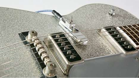 Depth-Giving Guitar Pickups - The Submarine Pickup Can Make One Guitar Sound Like Two