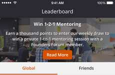 Entrepreneurial Mentoring Apps - This New App Provides Young Entrepreneurs with Access to Mentorship
