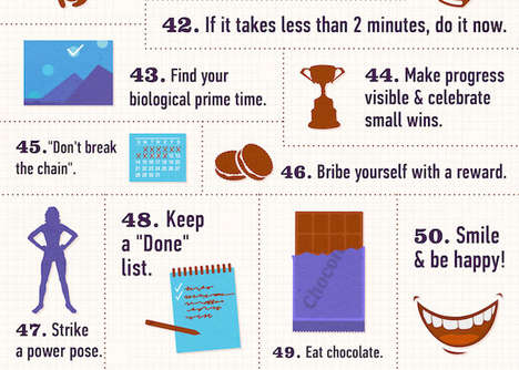 Brain-Boosting Productivity Tips - The Infographic From Wrike Will Enhance How Productive You Are