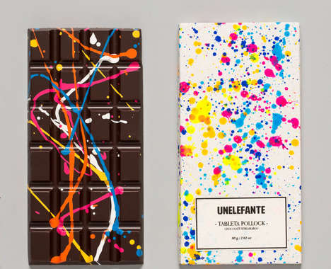 43 Examples of Unusual Candy Bars