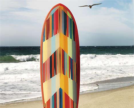 29 Avant-Garde Surfboard Innovations