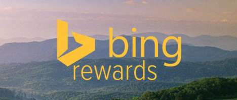 Search Engine Loyalty Programs - The Bing Rewards App Provides Perks to the Platform's Users