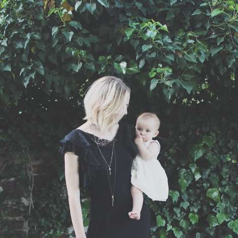 Emotional Mom Blogs - Kristen Hedges Builds Community by Sharing Moving Motherhood Stories