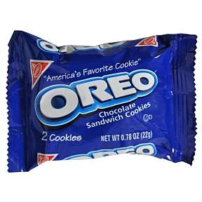 Quick-Snacking Cookies - This Oreo 2-Pack Makes For the Ideal Grab-and-Go Snack