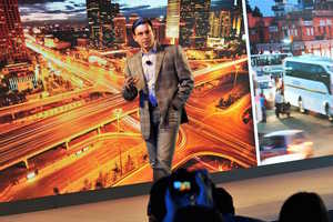 2015 Ford Trends Conference Tackles Tomorrow's Transportation Needs