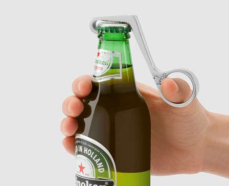 100 Novel Bottle Openers