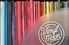 Vinyl Mixtape Subscriptions