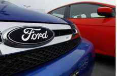 Ford Makes Co-Owning a Vehicle Possible