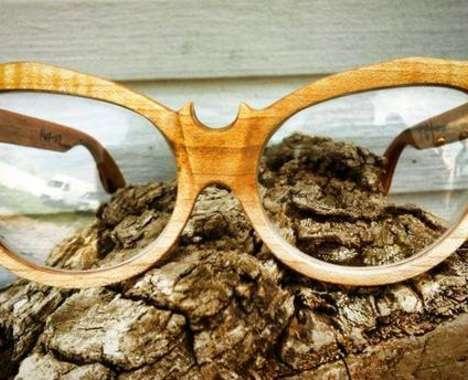 Pedal-Powered Eyewear