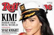 Nautical Reality Star Covers