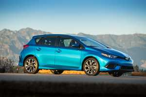 Trend Hunter Travels to Cali to Preview the Scion iM & Scion iA
