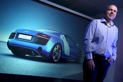 Live Vehicle Builders - ZeroLight's Car Configurator Revolutionizes the Auto Purchasing Process