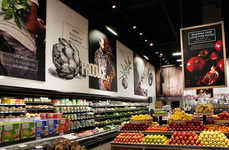 76 Grocery Store Innovations