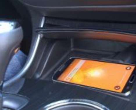 Smartphone Cooling Devices