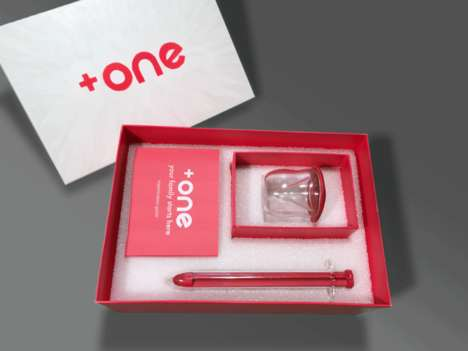 Lesbian Conception Kits - one+'s At-Home Insemination Kit Helps Hopeful Mothers Conceive Comfortably