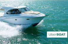 Boat-Chartering Services