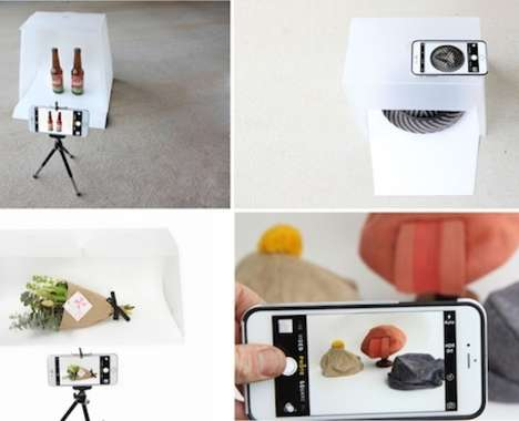 Mobile Photographer Studios