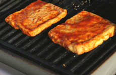 Grilled Tofu Steaks