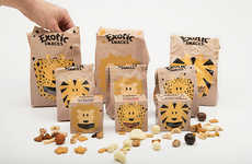 These Packaging Solutions Elevate the Healthy Kids Product