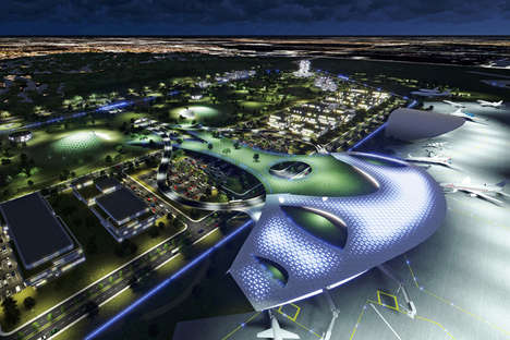 American Commercial Spaceports - Federal Aviation Administration Expands Space Tourism in Houston
