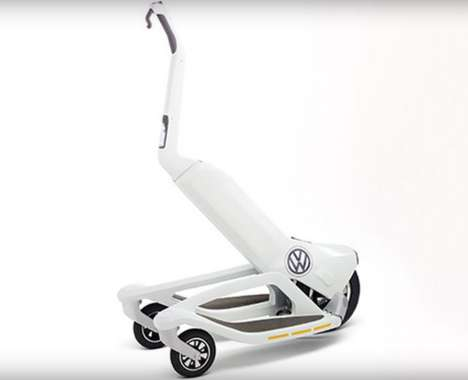 Car Company Scooters