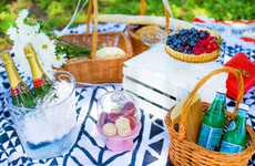 Picnic Basket Deliveries