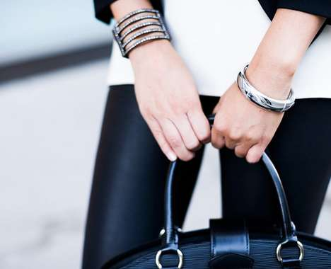 100 Examples of Tech-Infused Jewelry