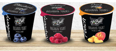 Creamy Bulgarian Yogurt - This Eastern European Yogurt is Made from Organic  Sheep and Cow's Milk